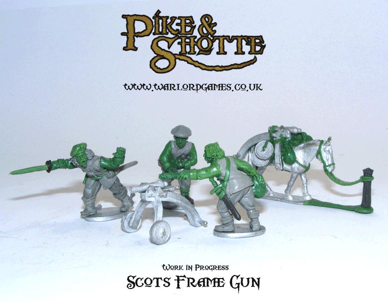 Frame Gun