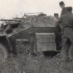 New: Bolt Action Sd.Kfz 222 Armoured Car!