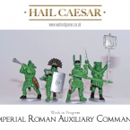 Preview: Roman Auxiliary Command
