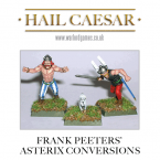 Gallery: Asterix!