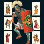 Hail Caesar – Casualties