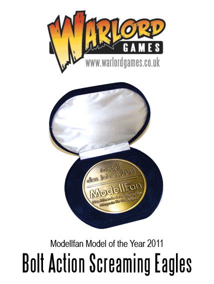 Modelfan Award