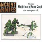 Preview: New Plastic Romans!