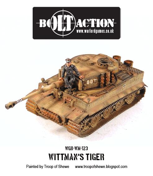 Wittman Tiger