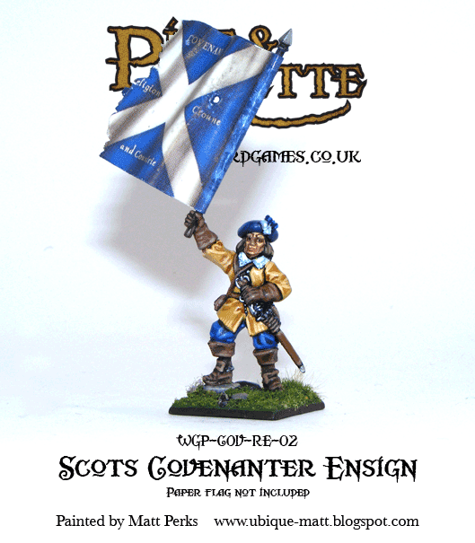 Scots Covenanter