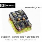Re-released: Bolt Action Wasp