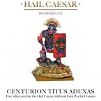 Gallery: Painted Centurion Titus Aduxas!