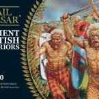 New: Ancient British Warriors!