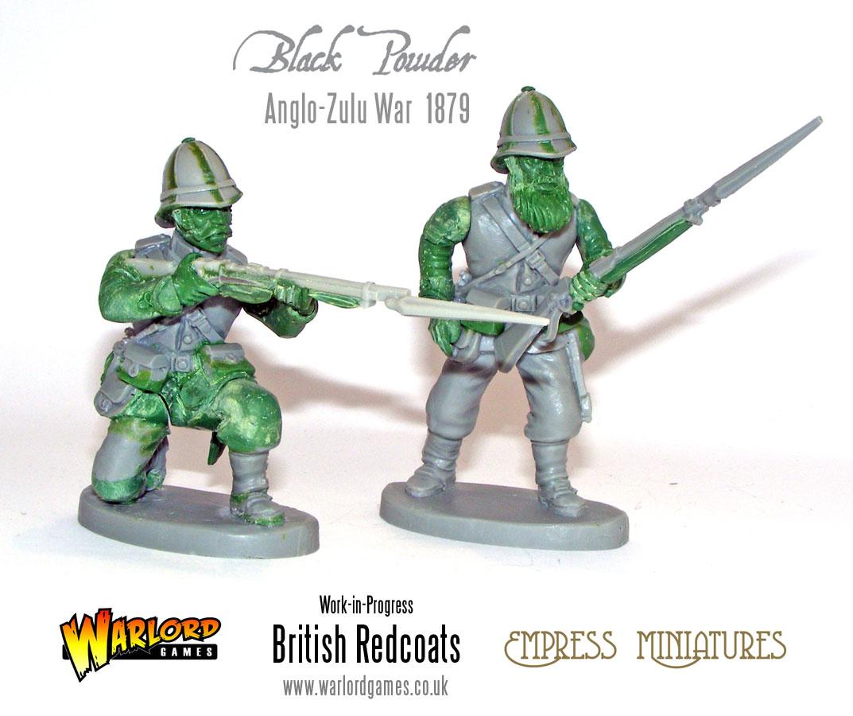 Anglo-Zulu Wars British