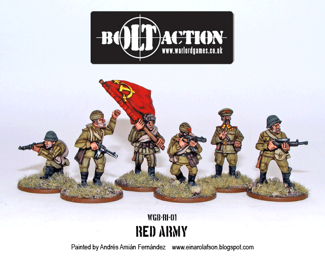Red Army Command