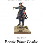 Webstore: Jacobite Rebellion: Bonnie Prince Charlie 1745