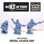Preview: Bolt Action Japanese!