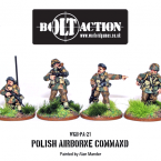 Bolt Action Polish Special Offers!