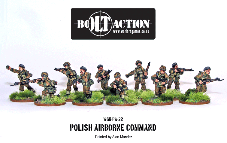 Polish Airborne