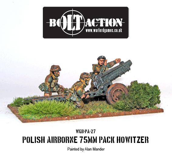 Polish Paras