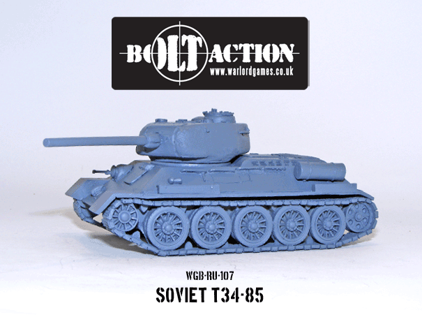 T3485 Model