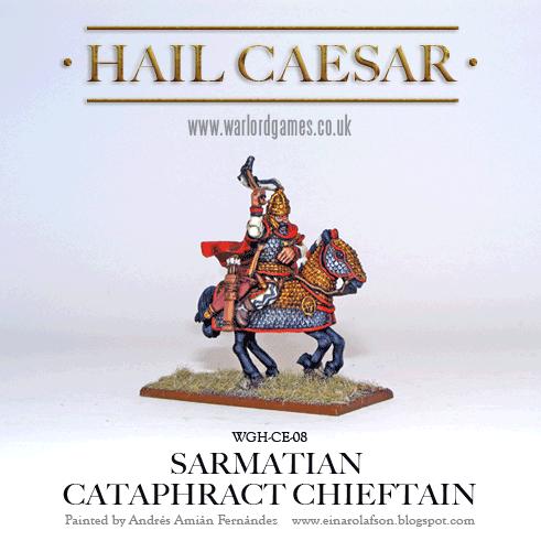 Cataphracts