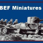 Warlord Games buy BEF Miniatures!