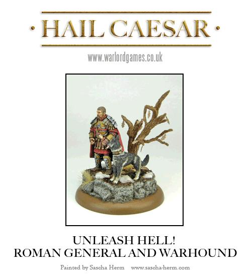 Roman General