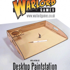 New: Warlord Paintstations!