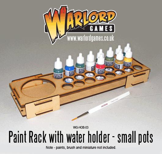 Paint Racks