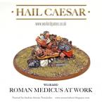 New: Roman Medicus!