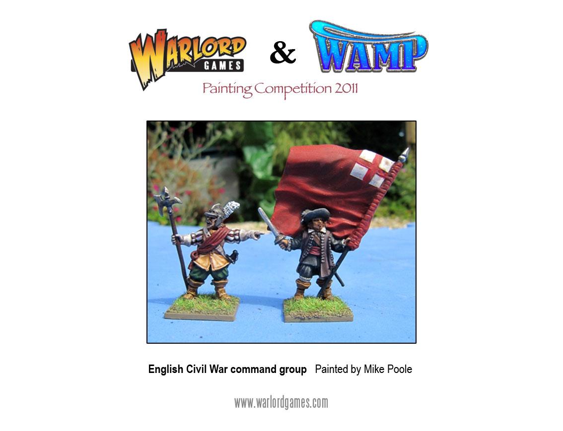 WAMP Winners