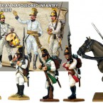 New: Victrix Plastic Napoleonic Austrians Are Here!