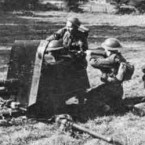 New: BEF 2 Pdr Anti-Tank Gun!