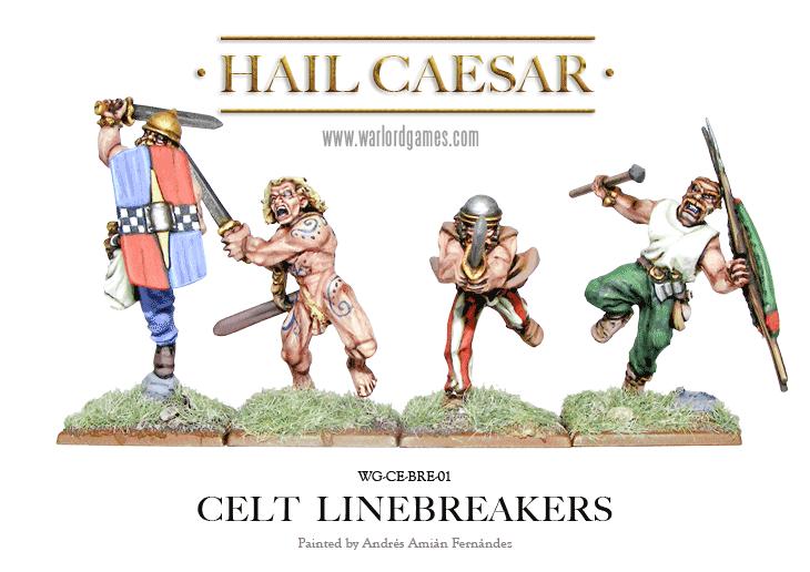 Linebreakers