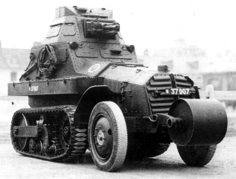 AMC P16