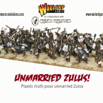 Painted-Unmarried-Zulus
