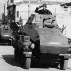 New: Sd.Kfz 231 (8-rad) Armoured Car!