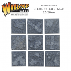New: Celtic-themed bases!