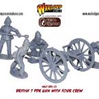 New: More Anglo-Zulu War metals!