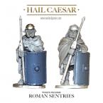 Preview: Roman sentries
