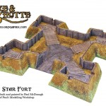 Star-Fort