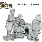 Preview: Pike & Shotte Surgeon