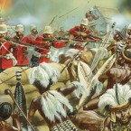 Rorke's Drift! is for life – not just Christmas!