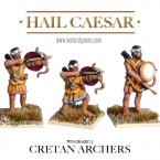 New: Cretan Archers!