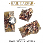 New: Hoplite Casualties!