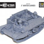 New: Bolt Action Universal Carrier variants!