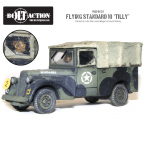 Gallery: Bolt Action Early war!