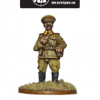 New: Bolt Action Soviet reinforcements!