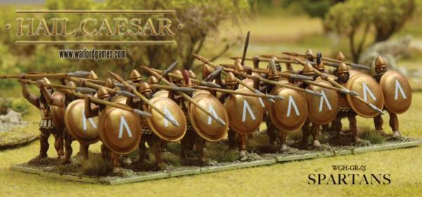 warlord games WGH-GR-01-Spartans-600x280