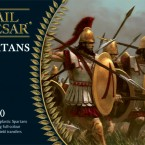 New: Plastic Spartans!