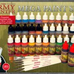 New: Army Painter Mega Paint Set!