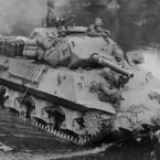 New: Bolt Action M10 tank destroyer!