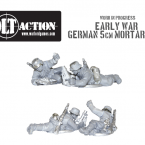 Preview: German 5cm mortar team