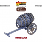 New: Water Cart!
